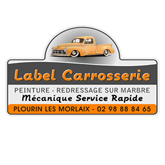 Label Carrosserie